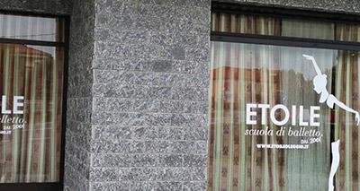 decorazione protezione vetrate