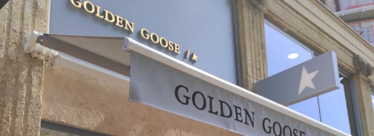 GOLDEN GOOSE | RETAIL