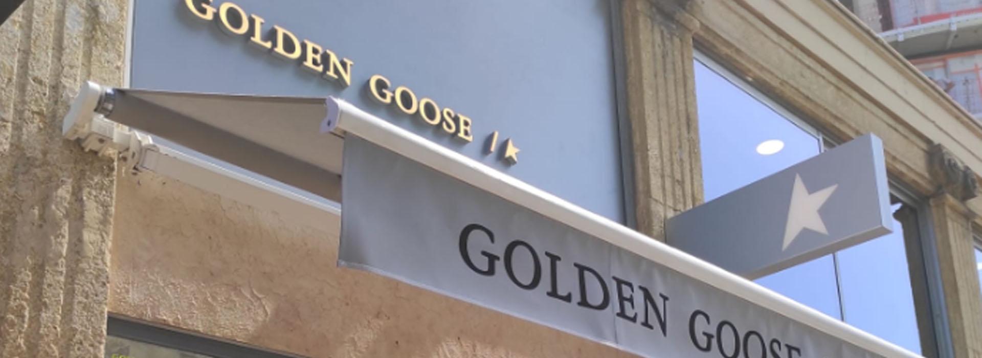 GOLDEN GOOSE | RETAIL